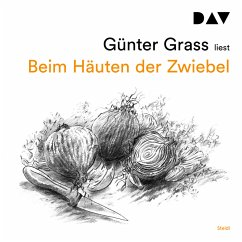 Beim Häuten der Zwiebel (MP3-Download) - Grass, Günter