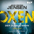 Der dunkle Mann / Oxen Bd.2 (MP3-Download)