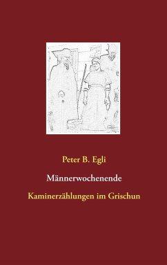 Männerwochenende (eBook, ePUB)