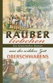 Räuberliebchen (eBook, ePUB)