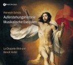 Historia Der Auferstehung/Musikalische Exequien