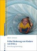 Frühe Förderung von Kindern von 0 bis 3 (eBook, PDF)
