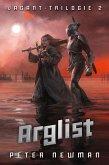 Arglist / Vagant-Trilogie Bd.2 (eBook, ePUB)