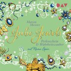 Perlenschein und Wahrheitszauber / Julie Jewels Bd.1 (MP3-Download)