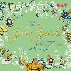 Perlenschein und Wahrheitszauber / Julie Jewels Bd.1 (MP3-Download) - Meister, Marion