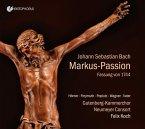 Markus Passion Bwv 247,Fassung Von 1744