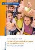 Schüler mit Lernbeeinträchtigungen im inklusiven Unterricht (eBook, PDF)