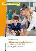 Schüler mit geistiger Behinderung im inklusiven Unterricht (eBook, PDF)