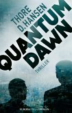 Quantum Dawn (eBook, ePUB)