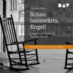 Schau heimwärts, Engel! (MP3-Download)