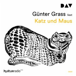 Katz und Maus (MP3-Download) - Grass, Günter