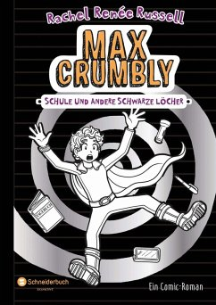 Max Crumbly, Band 02 (eBook, ePUB) - Russell, Rachel Renée