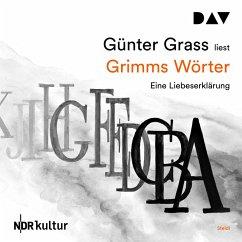 Grimms Wörter (MP3-Download) - Grass, Günter