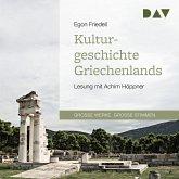Kulturgeschichte Griechenlands (MP3-Download)