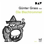 Die Blechtrommel (MP3-Download)