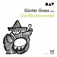 Die Blechtrommel (MP3-Download) - Grass, Günter