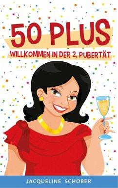 50 plus - Schober, Jacqueline