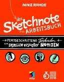 Das Sketchnote Arbeitsbuch (eBook, ePUB)