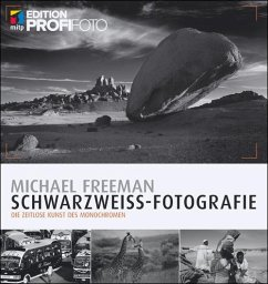 Schwarzweiß-Fotografie (eBook, ePUB)
