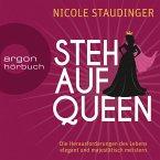Stehaufqueen (Gekürzte Lesung) (MP3-Download)
