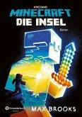 Die Insel / Minecraft Bd.1 (eBook, ePUB)