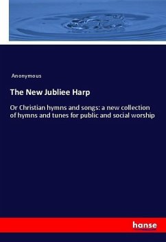 The New Jubliee Harp