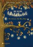 Ein Zuhause für Mona Maus / Das kleine Waldhotel Bd.1 (eBook, ePUB)
