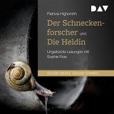 Der Schneckenforscher und Die Heldin (MP3-Download)
