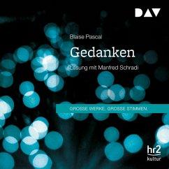 Gedanken (MP3-Download) - Pascal, Blaise