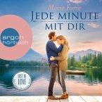 Jede Minute mit dir / Lost in Love - Die Green-Mountain-Serie Bd.7 (MP3-Download)