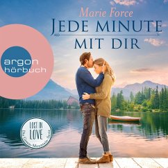 Jede Minute mit dir / Lost in Love - Die Green-Mountain-Serie Bd.7 (MP3-Download) - Force, Marie