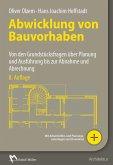 Abwicklung von Bauvorhaben - E-Book (PDF) (eBook, PDF)
