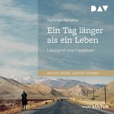 Ein Tag länger als ein Leben (MP3-Download)