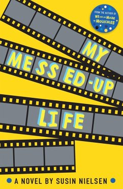 My Messed-Up Life (eBook, ePUB) - Nielsen, Susin