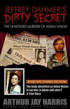 The Unsolved ´´Murder´´ of Adam Walsh - Book Tw...