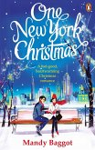 One New York Christmas (eBook, ePUB)