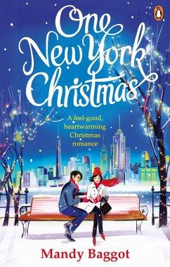 One New York Christmas (eBook, ePUB)