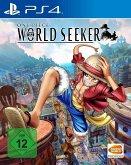 One Piece World Seeker (PlayStation 4)