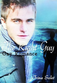 The Right Guy (Gay Romance) (eBook, ePUB)