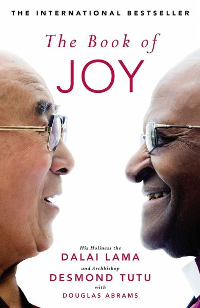 The Book of Joy - Dalai Lama; Tutu, Desmond