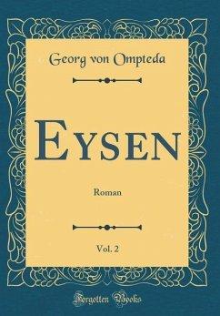 Eysen, Vol. 2