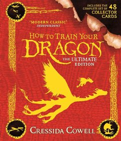 How to Train Your Dragon 01: The Ultimate Collector Card Edition - Cowell, Cressida