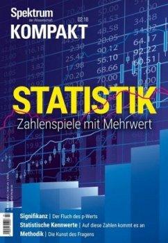 Spektrum Kompakt - Statistik