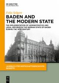 Baden and the Modern State