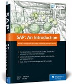 SAP: An Introduction
