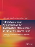 10th International Symposium on the Conservation of Monuments in the Mediterranean Basin