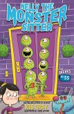 Nelly the Monster Sitter 01. The Grerks at No. 55