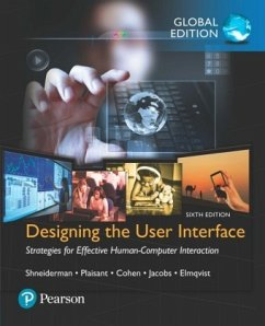 Designing the User Interface: Strategies for Ef...