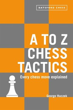 A to Z Chess Tactics (eBook, ePUB)