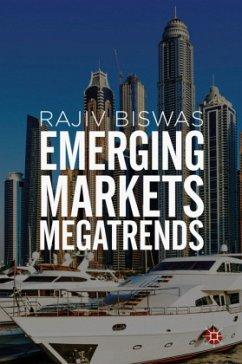 Emerging Markets Megatrends - Biswas, Rajiv